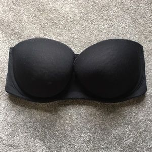 Wacoal 34DD strapless bra without  straps